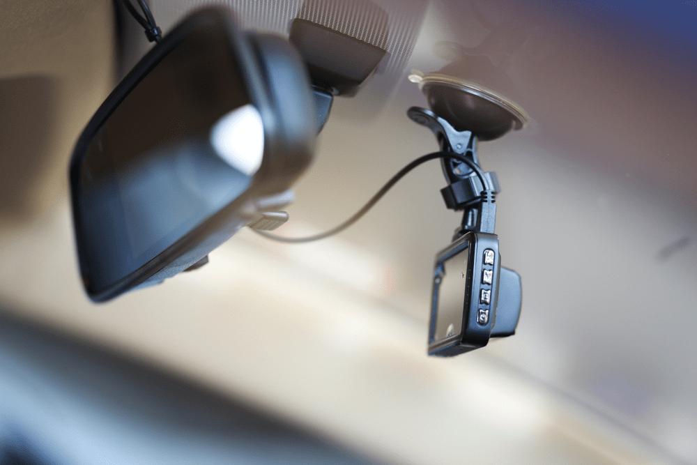 best 360 degree car surveillance camera