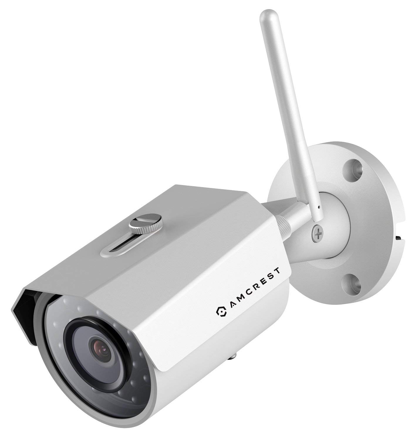 Best bullet security camera system