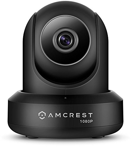 Best of the indoor security camera system from Amcrest