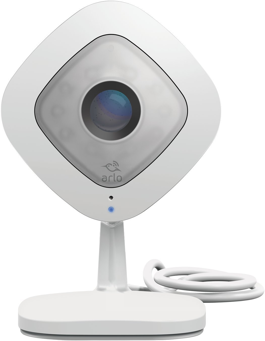 best wired security camera from arlo