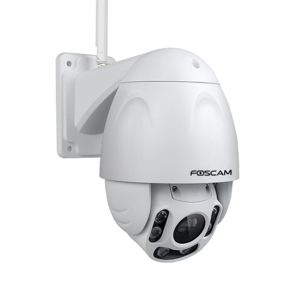 Best PTZ security camera system