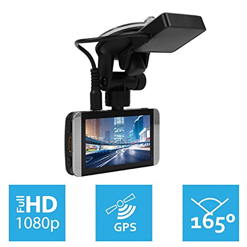 best car security camera for dashboad
