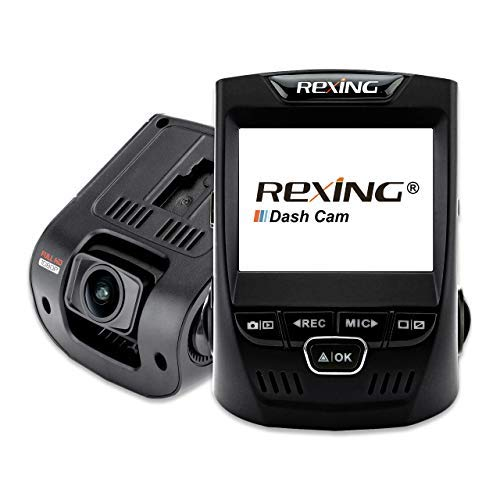 parked car security camera from rexi