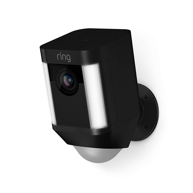 Best cellular security spy camera