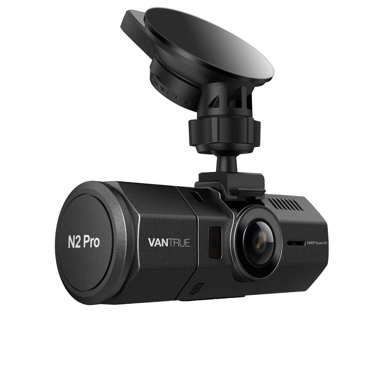 Best car security camera