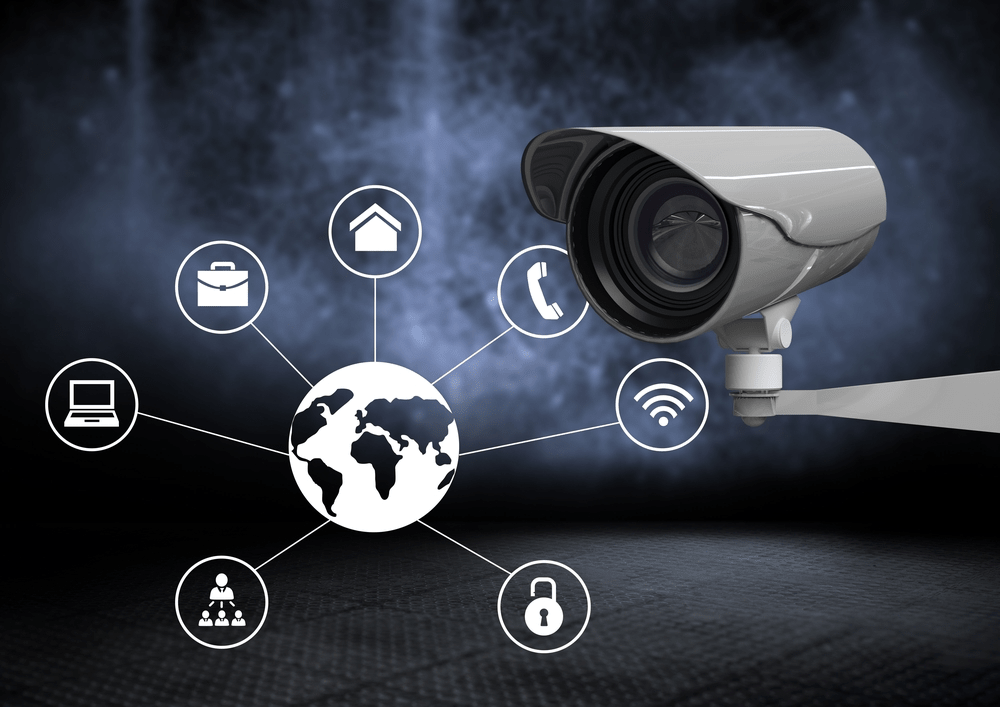 important features of security cameras
