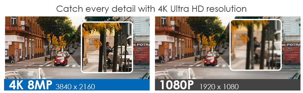 1080p high definition security systems