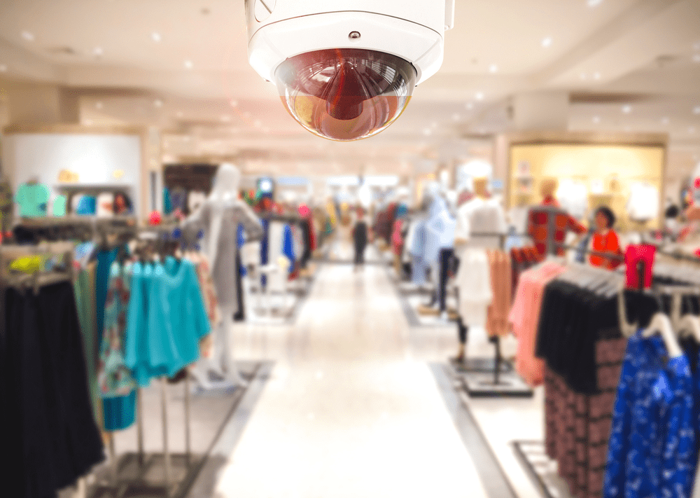 4k spy camera for business protection