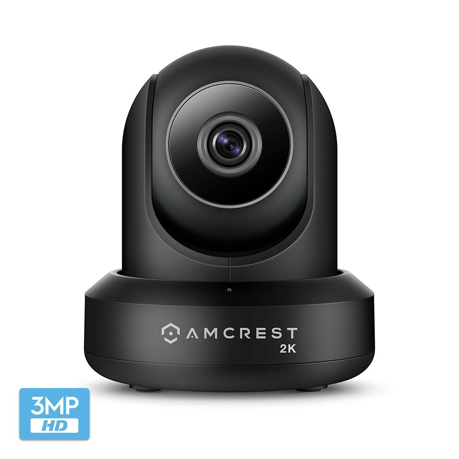 buy Amcrest Ultra HD Wi-Fi Indoor Night Vision Security Camera