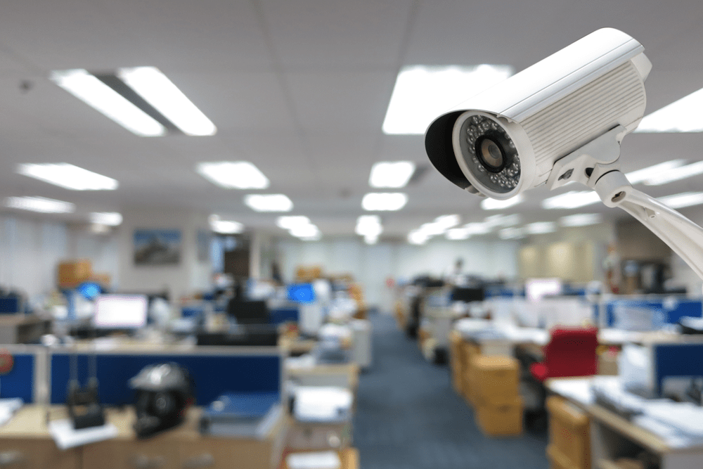 Best business security cameras to buy
