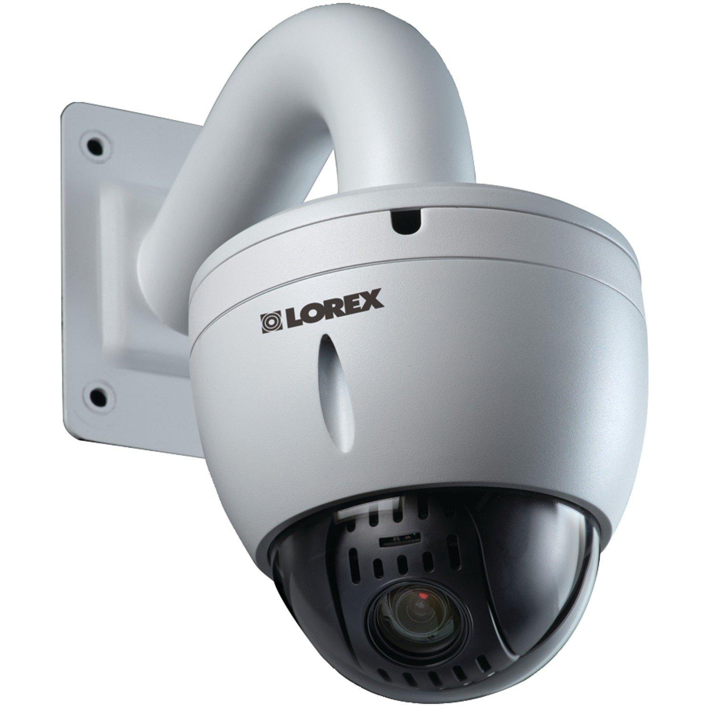 LOREX LNZ32P12 camera system