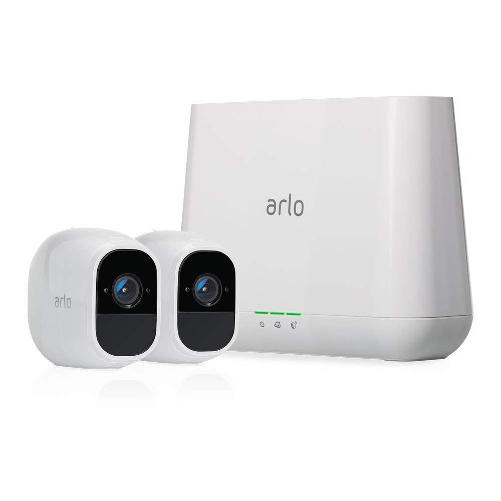 arlo pro 2 security camera for black friday
