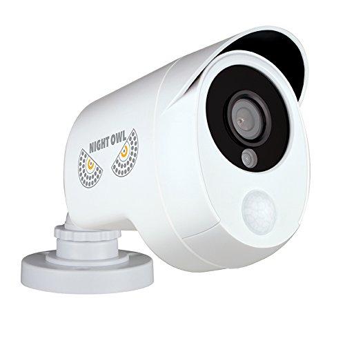 night owl security camera reviews