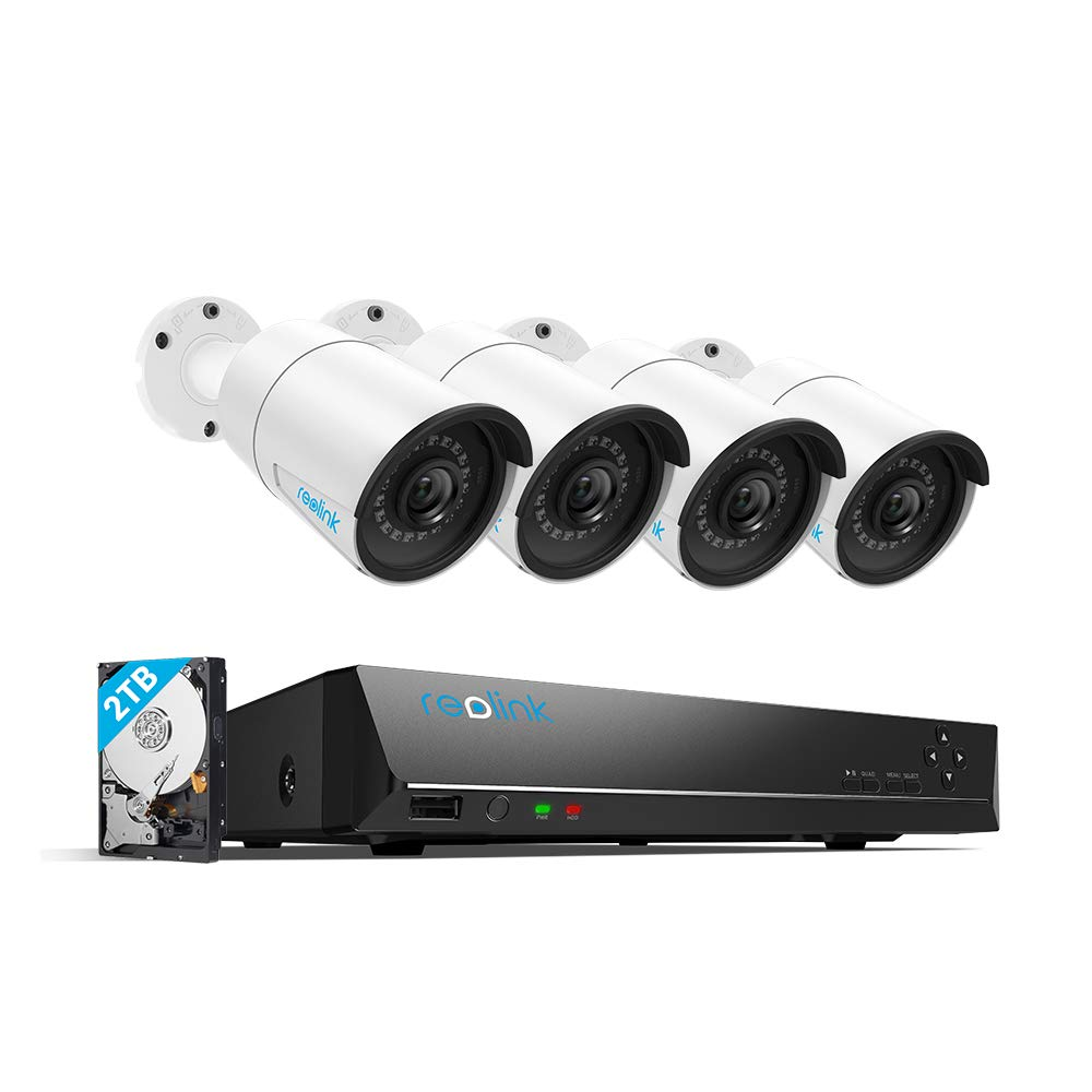 reolink 8ch best to buy poe security camera system