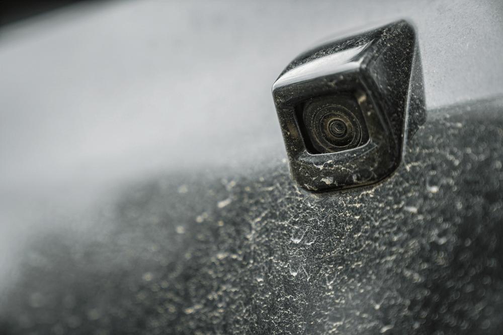 waterproof and vandal proof poe IP security cameras